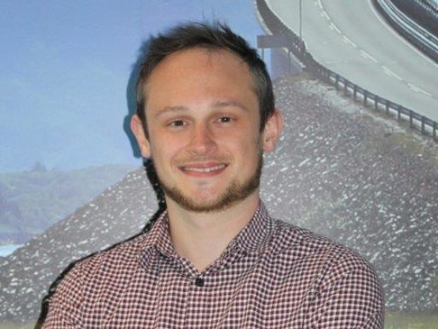 Meet the Expert - Andrew Farquhar