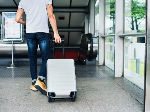 Startup Spotlight - AiroLuggage