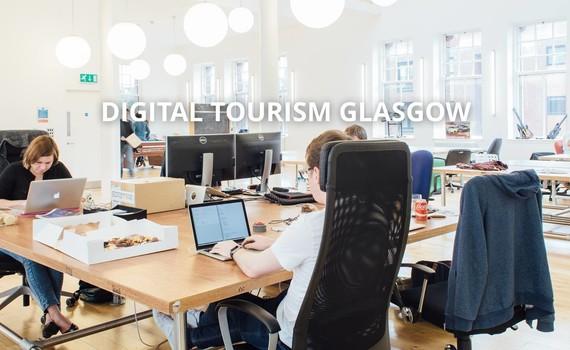 Digital Tourism Meetup
