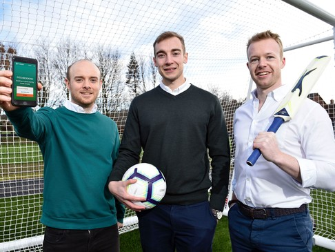 £250k Investment Win for Pitchbooking