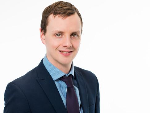 Meet the Expert - Stuart Mackay