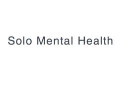 Solo Mental Health