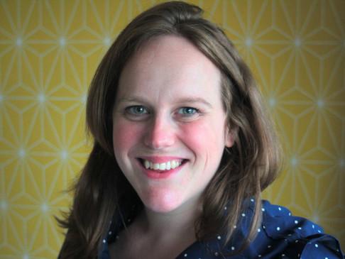 Meet the Expert - Claire Foss