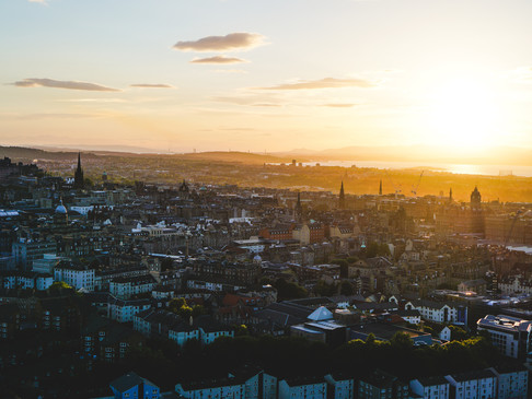 Why Should You Start Your Business in Scotland?